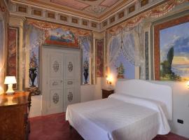 Il Monaco Amalfi Dreams, villa in Ravello