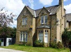 Old Vicarage Hotel, hotel near Wakefield Cathedral, Leeds