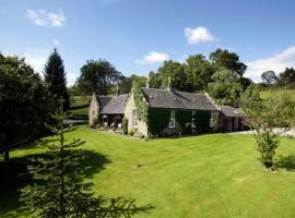 Sheildaig Farm, B&B in Balloch
