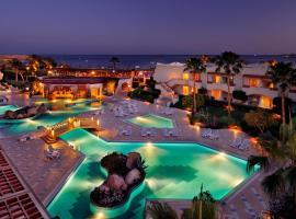 Naama Bay Promenade Resort Managed By Accor, готель у Шарм-ель-Шейху
