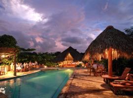 Mango Rosa Resort, hotel in San Juan del Sur