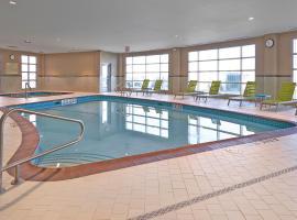 Hampton Inn by Hilton Calgary Airport North, hôtel à Calgary
