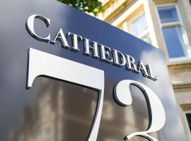 Cathedral 73, hotel in Cardiff