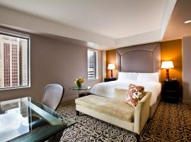 The Sam Houston Hotel, Curio Collection by Hilton, boutique hotel in Houston