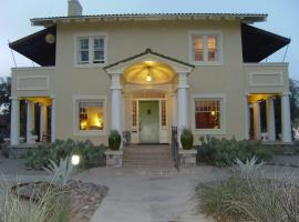 Catalina Park Inn Bed and Breakfast, vacation rental in Tucson