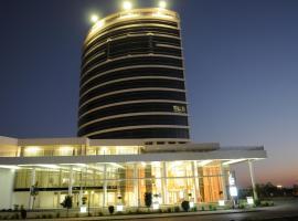 Anemon Adana Hotel, hotel in Adana