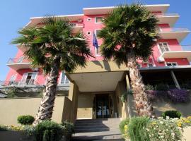 Hotel Carosello, hotel near Arechi Stadium, Pontecagnano