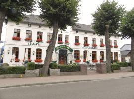 Hotel - Restaurant Braustube, hotel near Susteren Station, Haaren