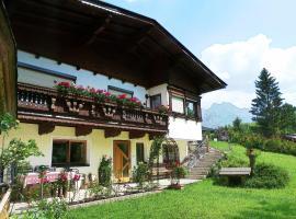 Haus Brantner, Hotel in der Nähe von: Kammerköhr, Waidring