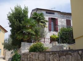 Casa di Orsera, luxury hotel in Vrsar