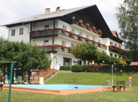 Hotel Semriacherhof, hotel in Semriach