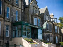 Hotel Du Vin, St Andrews, hotel in St. Andrews