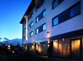 pentahotel Warrington, hotel in Warrington