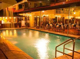 Grand Coastal Hotel, hotel in Georgetown