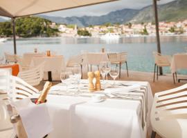 Hotel Croatia, hotel near Dubrovnik Airport - DBV,