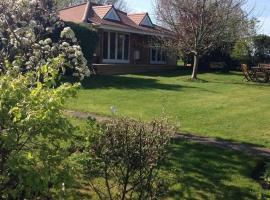 Beaconsfield Farm, apartment in Wells
