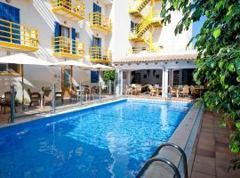 Bellavista Hotel & Spa, hotel en Cala Ratjada
