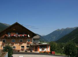 Hotel Stadlwirt, hotel in Rangersdorf