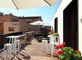 Hotel Raval de la Mar, hotel near Reus Airport - REU,
