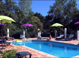 Hôtel Du Patriarche, hotel near Le Cap d'Agde International Golf Course, Agde