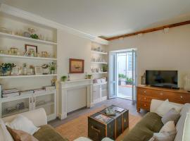 Heraclea Residential Apartments, boutique hotel in Hvar