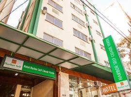Harbor Self Cidade Verde, hotel em Maringá