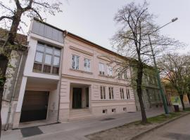 Hotel Ankavi, hotel Szegeden