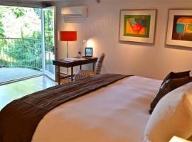 Relais Chateaux Camden Harbour Inn, hotel v destinaci Camden