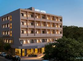 Kriti Hotel, accommodation in Chania Town