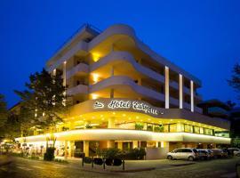 Hotel Europa, hotel poblíž významného místa Bibione Thermae, Bibione