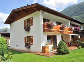 Appartement Anne, Hotel in der Nähe von: Gasteiner Heilstollen, Bad Gastein