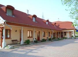Apartman116 Airport, hotel near Budapest Ferenc Liszt International Airport - BUD,