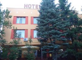 Family Hotel Familya, hotel in Ruse