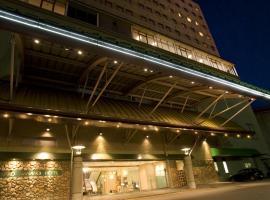 Rako Hananoi Hotel, hotel in Suwa