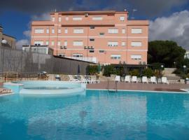 Hotel Maremonti, hotell i Vico del Gargano