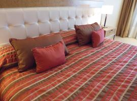 Fueguino Hotel, hotel in Ushuaia
