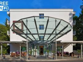 Apart-Hotel Zurich Airport, hotell i nærheten av Zürich lufthavn - ZRH i Opfikon