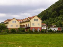 Hotel Restaurant Talblick, Hotel in der Nähe von: EWS-Arena, Bad Ditzenbach