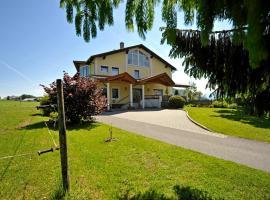 Biohof Naturzeit Faaker See, Hotel in der Nähe von: Villacher Alpen Arena, Drobollach am Faakersee