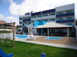Hotel Adventure São Luís, hotel near Marechal Cunha Machado International Airport - SLZ, São Luís