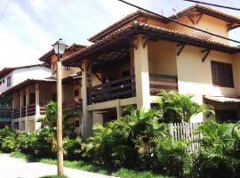 Apart para até 6 Pessoas - PF, accessible hotel in Praia do Forte