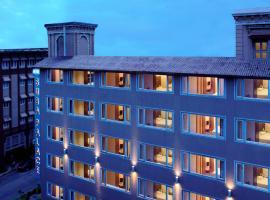 Hotel Suba Palace, hotel in Mumbai