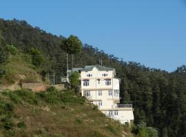 Vatsalyam Home Stay, accessible hotel in Shimla