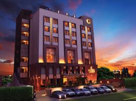 Hotel Vrisa, hotel near World Trade Park, Jaipur