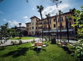 Hotel Maderno, hotel a Toscolano Maderno