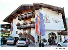 Hotel St. Florian - Kaprun, Hotel in der Nähe von: Golfclub Zell am See - Kaprun, Kaprun