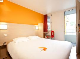 Premiere Classe Tours Nord, hotel near Tours Loire Valley Airport - TUF,