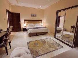 City Suites, apart-hotel em Al Khobar