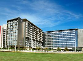 Park Arjaan by Rotana, Abu Dhabi, căn hộ ở Abu Dhabi