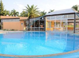 Arapey Oasis Termal Hotel, hotel in Termas del Arapey
